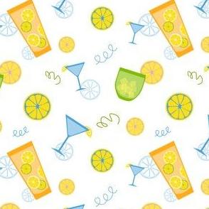 Lemonade-white