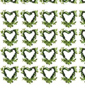 hearts_pattern_print