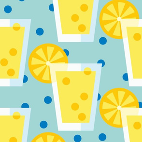lemonadesplash