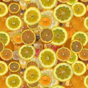 Summertime Lemonade