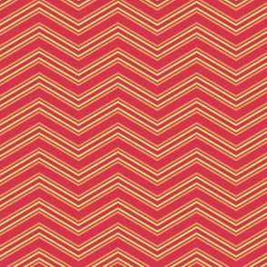 Peoria Re - Chevron (Red)