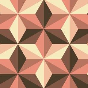 04355323 : SC3C isosceles : dim sum blush flesh