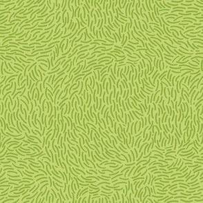 Fuzzy - Greens