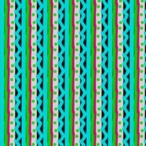 The Pretend Stripe