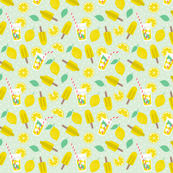 Refreshing summer lemons (small)