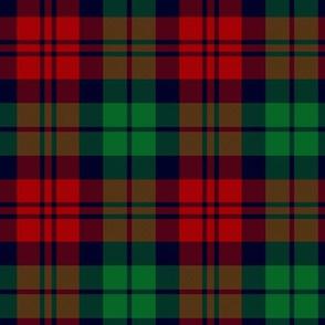 MacCormick dress tartan