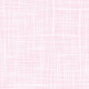 Princess Pink Linen