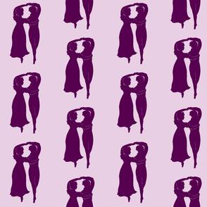 Regency Purple Passion