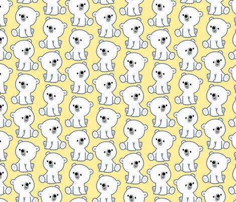Rcute_little_polar_bear_cub_repeat_patterny_shop_preview