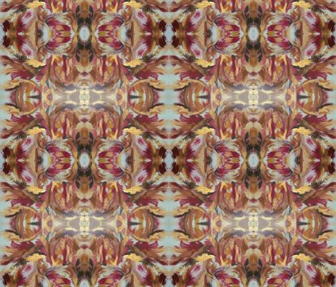 Autumn_Fabric fabric by katdermane on Spoonflower - custom fabric