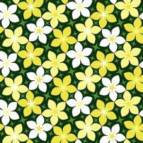 S43 floral : goat pasture