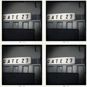 Gate 23 Tiles