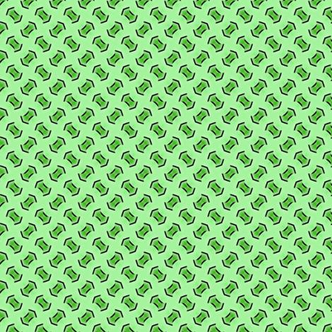 Kalydi Bits fabric by michelew53 on Spoonflower - custom fabric