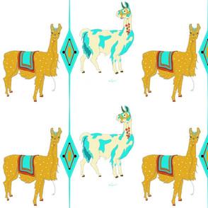 llama llama #2 large print