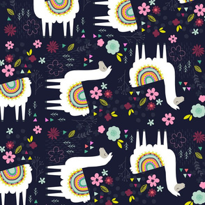 llama_pattern