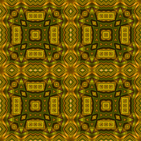 Antoine_Nehme_-_AngularLight_11 fabric by stradling_designs on Spoonflower - custom fabric