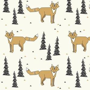fox n tree ocra