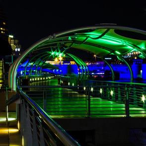 Tampa River Walk