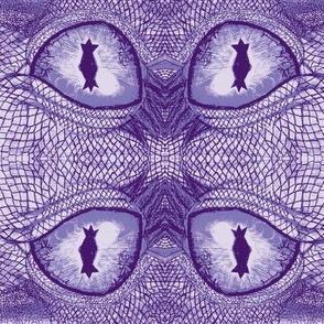 Don't Wake the Dragon!-purple