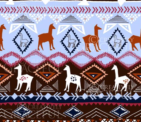 Tribe Llama