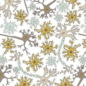 Neurons Customized