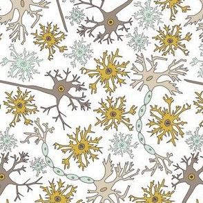 Neurons Customized