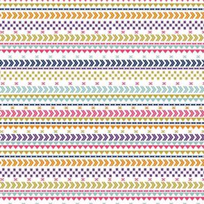 Peruvian stripe