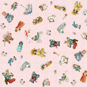 Playmates_Pink_Scatter