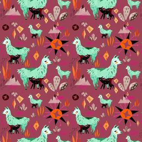 The_Llama_Pattern