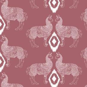 Marsala Llama