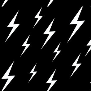 LightningBoltPattern