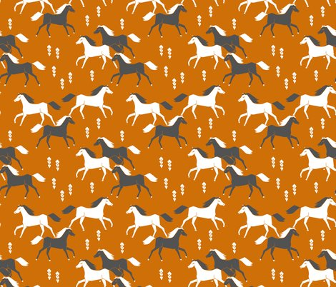 Rwestern_horses_rust_shop_preview