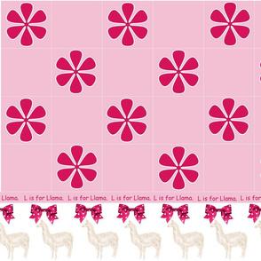 Llamas 4
