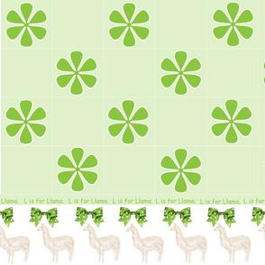 Llamas 5