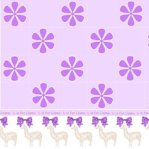 Llamas 6