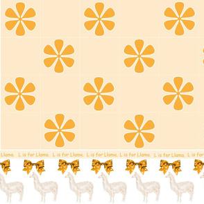 Llamas 7