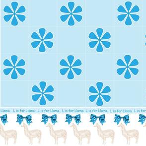 Llamas 8