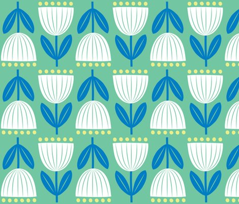 Rgreen_tulip_tile_shop_preview