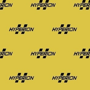 Borderlands Hyperion Logo