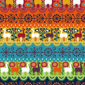 Llama Lovers