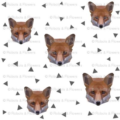 foxhead