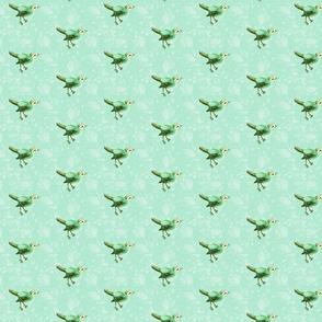 SongBird, Spring, Everdeen Lace