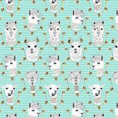 Lamas of Lima