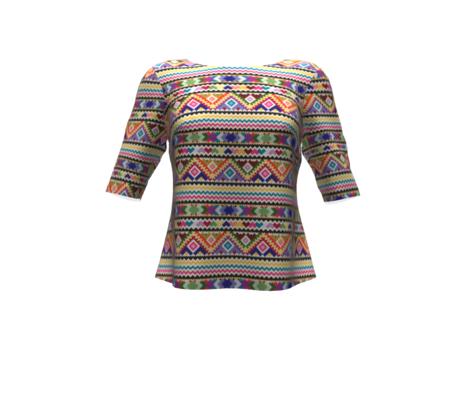 Cuzco (Linen Texture)