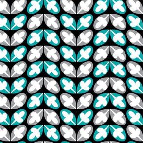 Tri-leaf