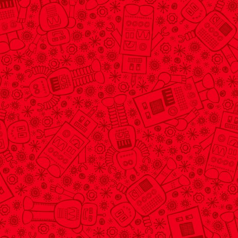 Rrobot_scatter_one_color_red_shop_preview