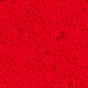 Rrobot_scatter_one_color_red_shop_thumb
