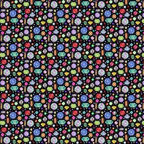 pixel_gems
