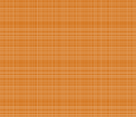 Orange Linen fabric by mrshervi on Spoonflower - custom fabric