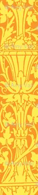 Hubbard Vases Gold